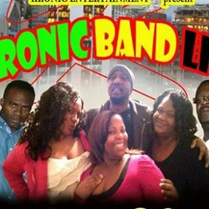 Kronic reggae band - Reggae Band in Cheshire, Connecticut
