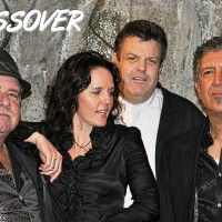 Krossover - Cover Band / Party Band in Fresno, California
