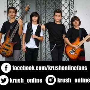 Krush - Rock Band in Delray Beach, Florida