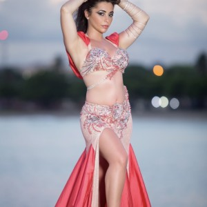 Krystal Middle Eastern Dancer - Belly Dancer / Bar Mitzvah DJ in Middle Village, New York