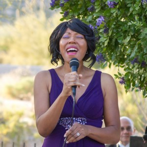 Krystal Clarke - Wedding Singer / Crooner in Melbourne, Florida