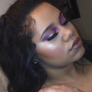 Krystal Gonzalez - Makeup Artist in Bronx, New York