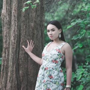 Krystal Jade - Pop Singer in Toronto, Ontario