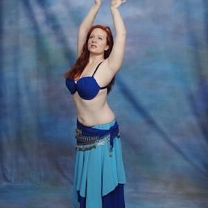 Krystle Hope ~Serenity Haven Belly Dancer~