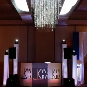 KRZ Entertainment - Ottawa Arabic/Lebanese DJ - Wedding DJ / DJ in Ottawa, Ontario