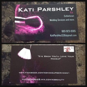K's - Makeup Artist in Somersworth, New Hampshire