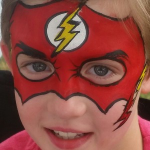 KT's Cuties Face Painting - Face Painter / Halloween Party Entertainment in Elkhorn, West Virginia