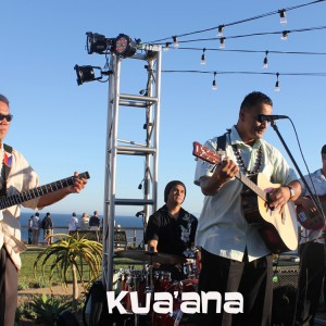 Kua'ana - Hawaiian Entertainment / Steel Drum Band in Redondo Beach, California