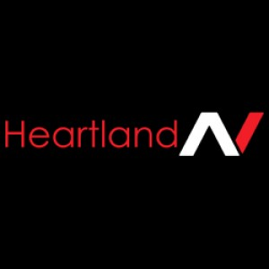 Heartland AV - Sound Technician in Wichita, Kansas