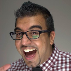 Xulf Ali - Stand-Up Comedian in Mississauga, Ontario