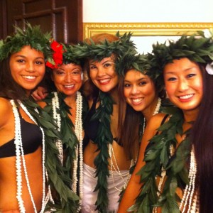 Kumu Kahne's Polynesian Dancers - Dance Troupe in Oceanside, California