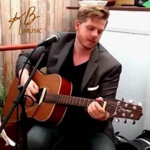 Kurt Borst - Singing Guitarist in New York City, New York