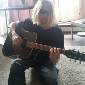Kurt Donald Cobain - Singing Guitarist in Calgary, Alberta