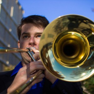 Kurt Ferguson - Trombone Player / Brass Musician in New York City, New York