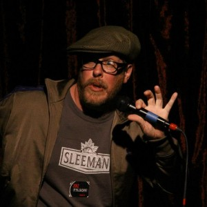 Kurt Weitzmann - Comedian in San Francisco, California