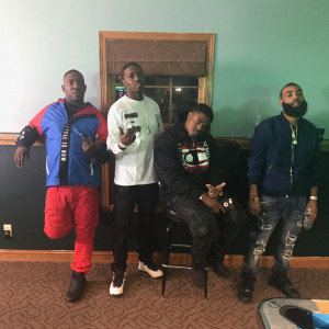 Stack Or Starve Empire - Rap Group in Decatur, Illinois