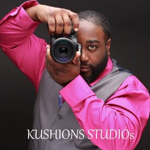 Kushions Studios - Photographer / Portrait Photographer in Loganville, Georgia