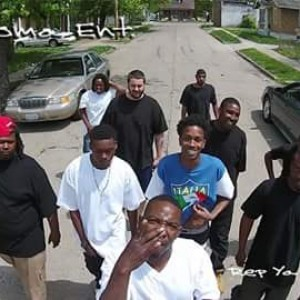 KushKoma Ent. - Hip Hop Group in Decatur, Illinois