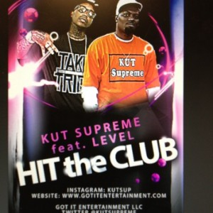 Kut Supreme - Hip Hop Group in Oakdale, Louisiana