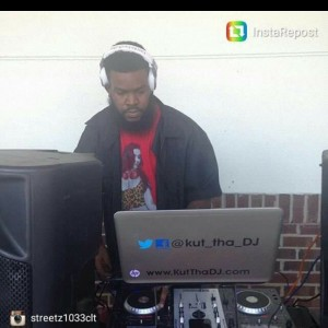 Kut's DJ Service - Mobile DJ / Outdoor Party Entertainment in Charlotte, North Carolina