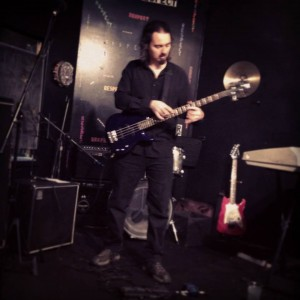 Ben Kuzay - Bassist in Madison, Wisconsin
