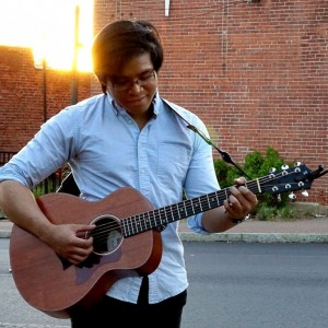 KVYN Music - Singing Guitarist in Milford, Connecticut
