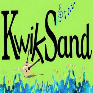 Kwiksand Band - Party Band in Oklahoma City, Oklahoma