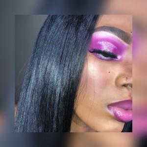 Kwëën - Makeup Artist in Jackson, Mississippi