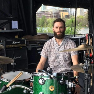 Kyle Adams - Drummer in Seattle, Washington