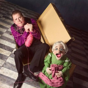 Kyle and Crew - Ventriloquist / Stand-Up Comedian in Sevierville, Tennessee