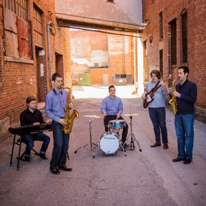 Jomo Jazz - Wedding Band / Wedding Musicians in Springfield, Missouri