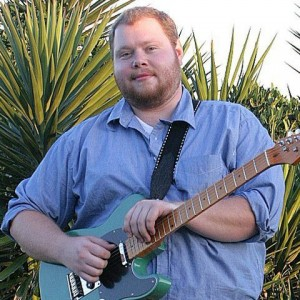 "Kyle ""Biscuits"" Hughes - Guitarist / Wedding Entertainment in Winnabow, North Carolina"