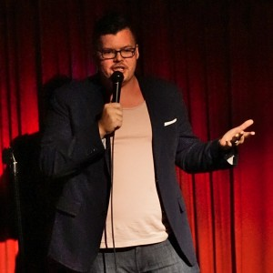 Kyle Castro - Stand-Up Comedian in Nashville, Tennessee