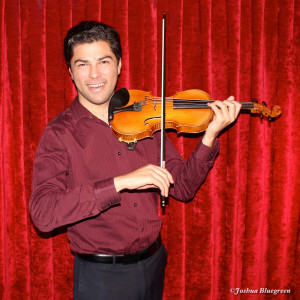 Kyle Craft - Violinist - Violinist in Petaluma, California