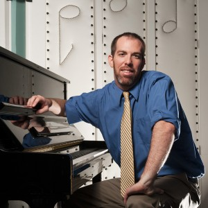 Kyle Cripps Jazz & Blues Piano - Jazz Pianist / Keyboard Player in New Orleans, Louisiana