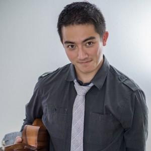 Kyle Furusho - Ukulele Player / Singing Guitarist in San Jose, California