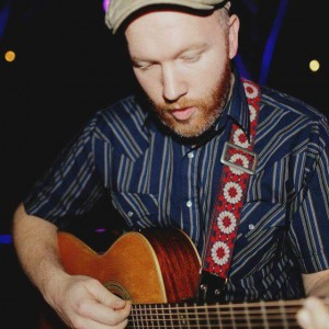 Kyle Lacy - Guitarist / Praise & Worship Leader in Springfield, Missouri