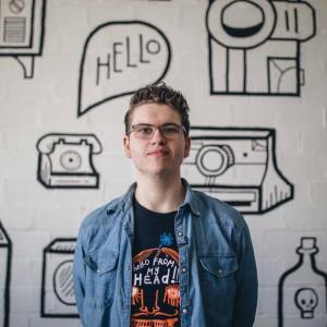 Kyle Littleton - Comedy Magician in Sacramento, California