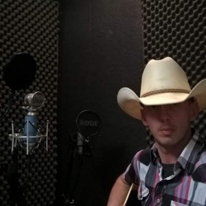 Kyle Newlin Jr - Singing Guitarist in San Antonio, Texas