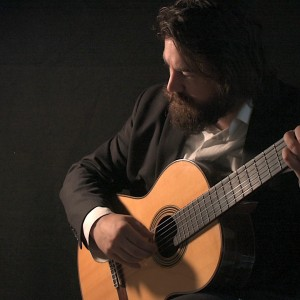 Kyle Summers - Classical Guitarist in Seattle, Washington