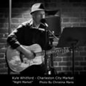 Kyle Whitford - One Man Band in New Bern, North Carolina