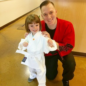 Kyle's Karate - Martial Arts Show in Fairfax, Virginia