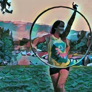 Kylie Hoops - Hoop Dancer / Dancer in Lisle, Illinois