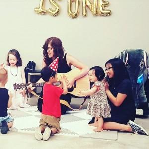 Kylie Precepa - Acoustic Band in Toronto, Ontario