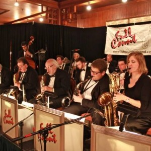 Kym Lawrence Big Band of Swing - Wedding Singer in New York City, New York