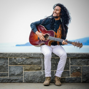 Kyng - Singing Guitarist in Oakland, California