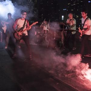 Kyoto Protocol - Rock Band in California City, California