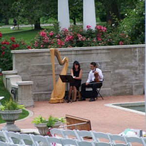 Kyrou's Music Studio - Harpist / Wedding Musicians in Fort Wayne, Indiana