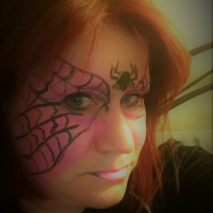 Kytty Kat Designs - Face Painter / Halloween Party Entertainment in Beaverton, Oregon