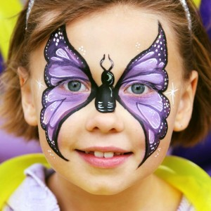 L. Hetherington Studio - Face Painter / Body Painter in Dublin, Ohio